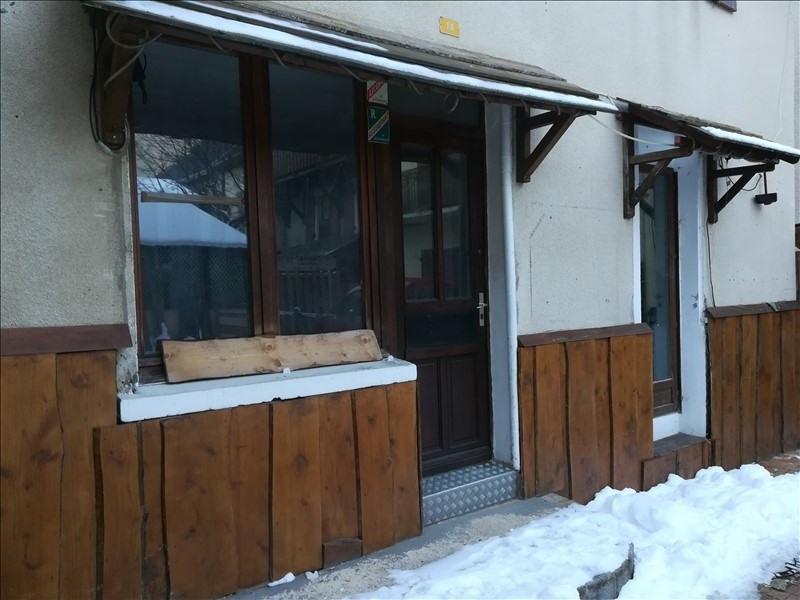 Location local commercial Villard de lans 750€ HT/HC - Photo 7