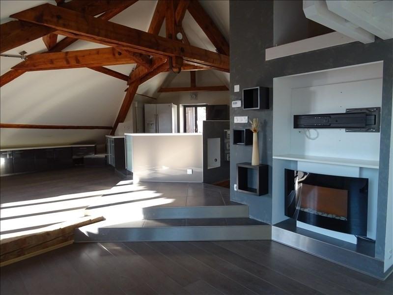 Vente appartement Bonne 358000€ - Photo 1