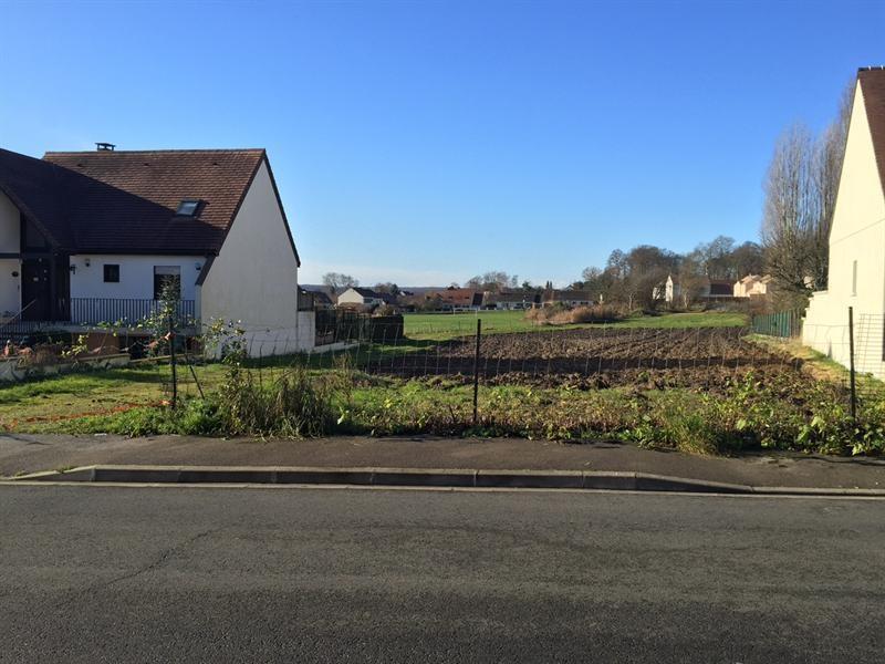 Terrain  de 391 m² Montsoult par SOCIETE LE BAIL