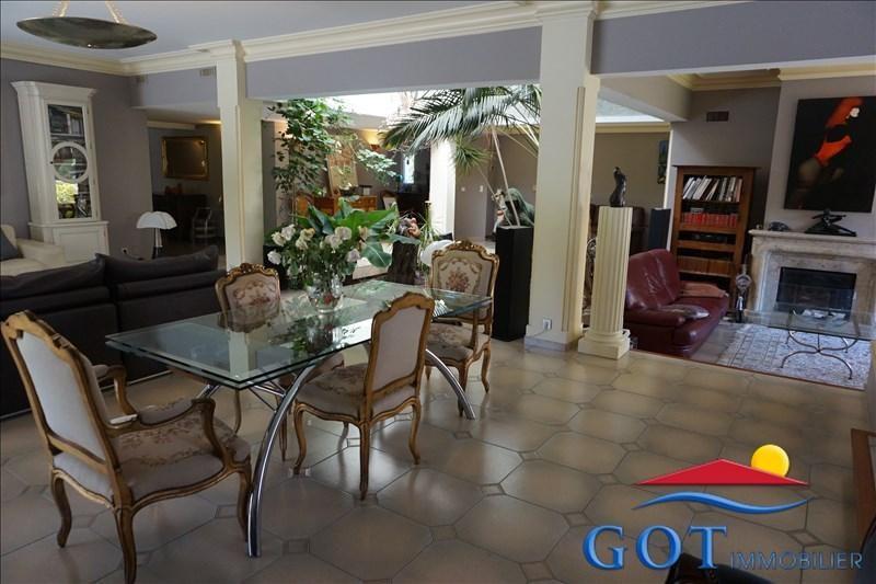 Verkoop van prestige  huis Perpignan 725000€ - Foto 8