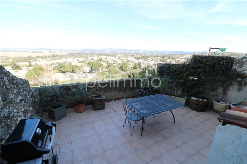 Vente maison / villa Lancon provence 367500€ - Photo 2
