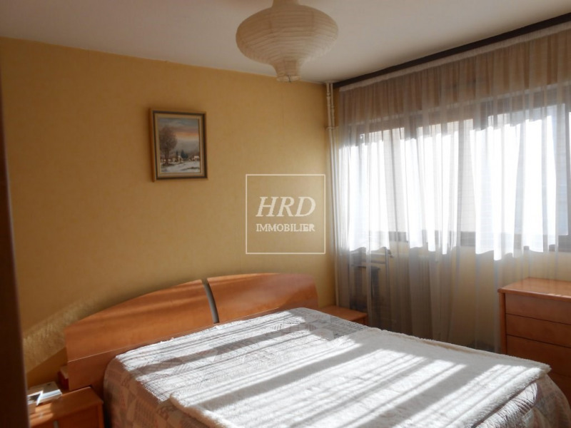 Vente appartement Lingolsheim 160500€ - Photo 5