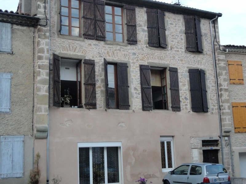 Vente immeuble Laroque d olmes 222600€ - Photo 1