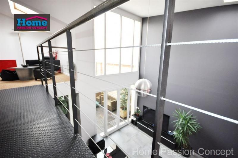 Sale house / villa Nanterre 728000€ - Picture 4