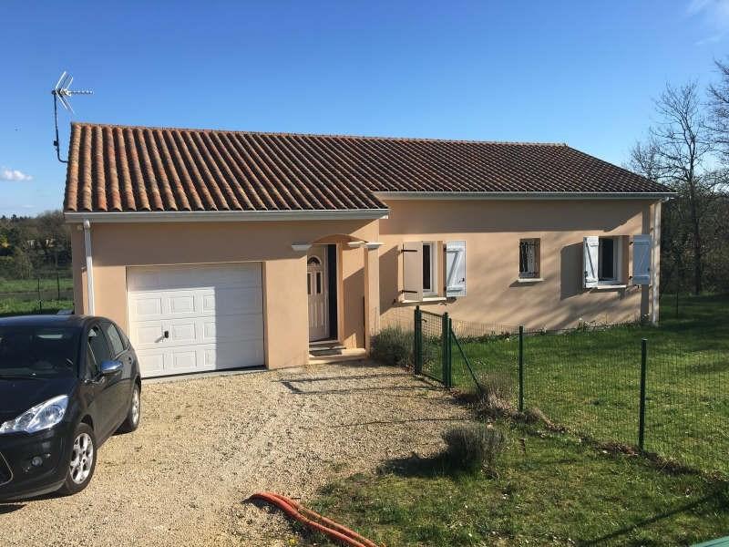 Rental house / villa Montamise 743€ CC - Picture 3