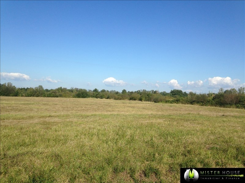 Vente terrain Negrepelisse 65 000€ - Photo 1