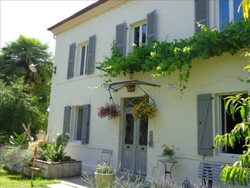 Vente maison / villa Clermont 472 500€ - Photo 1