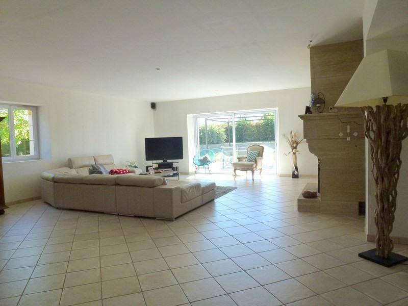 Vente maison / villa St andre de la marche 231900€ - Photo 7