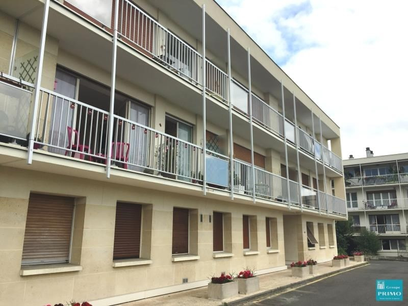 Vente appartement Chatenay malabry 165000€ - Photo 7