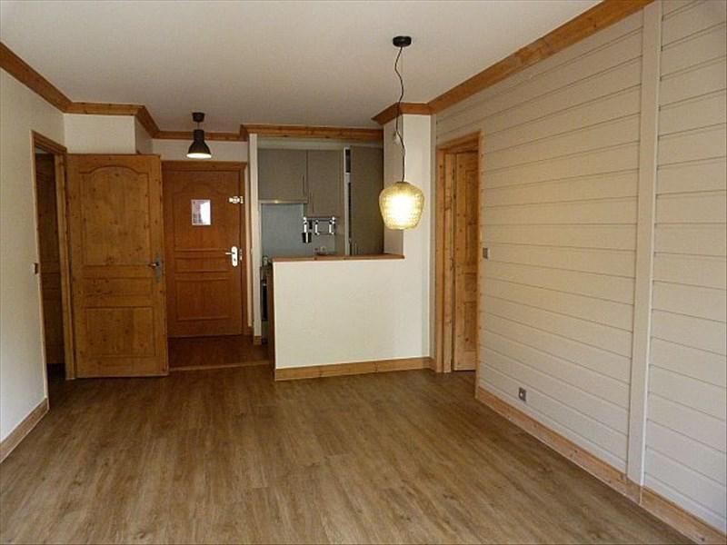 Vente de prestige appartement Les arcs 330000€ - Photo 7