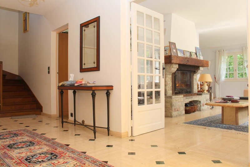 Deluxe sale house / villa Lamorlaye 647900€ - Picture 3