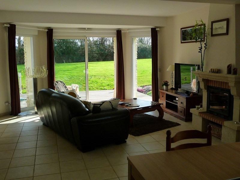 Sale house / villa Pont l eveque 294000€ - Picture 3