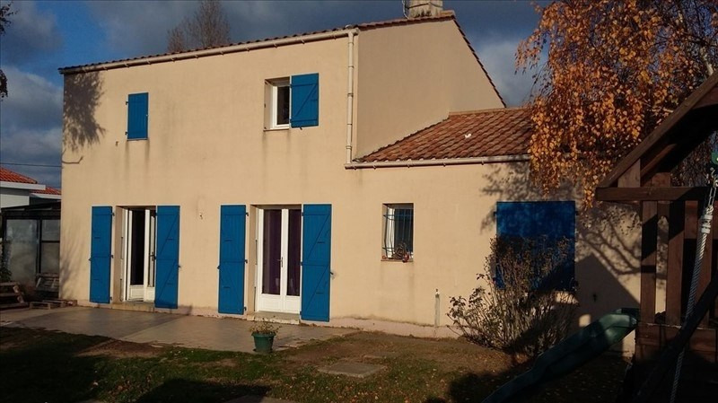 Vente maison / villa Angles 192 400€ - Photo 1