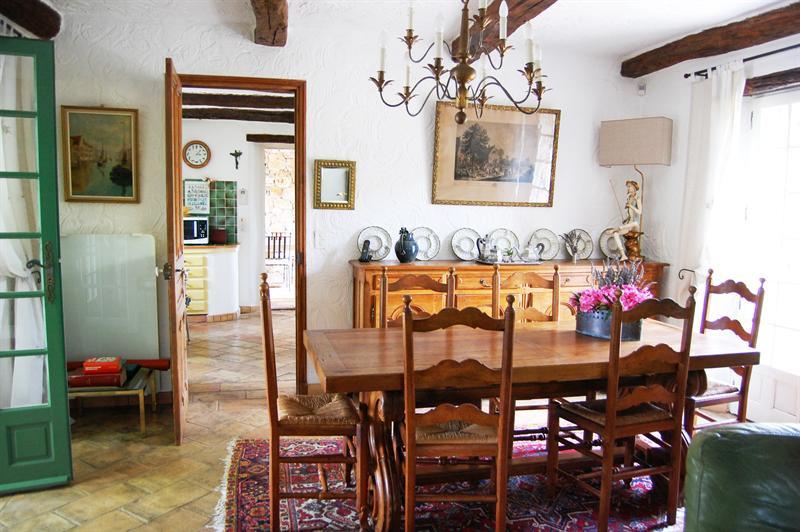 Vente de prestige maison / villa Fayence 1100000€ - Photo 24