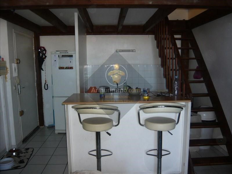Location appartement Sete 580€ CC - Photo 2