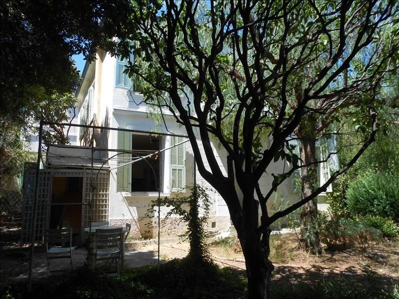 Vente de prestige maison / villa Beaulieu sur mer 1700000€ - Photo 1