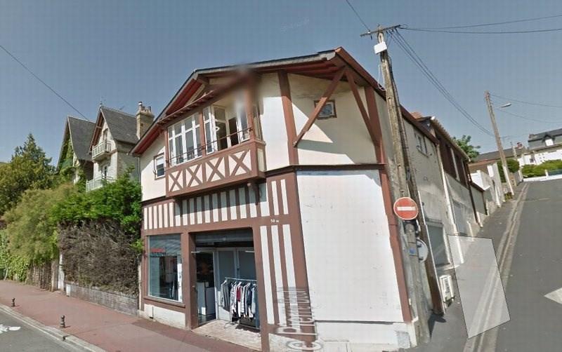 Kapitalanlag haus Trouville sur mer 371000€ - Fotografie 1