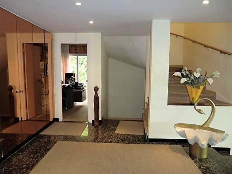 Vente de prestige maison / villa Nice 1499000€ - Photo 5