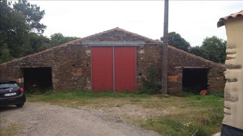 Sale house / villa St florent des bois 164000€ - Picture 4