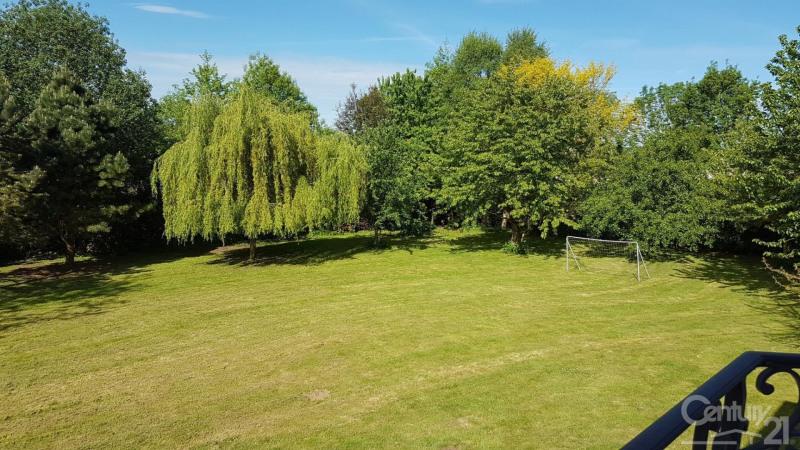 Vente de prestige maison / villa Canapville 710000€ - Photo 15