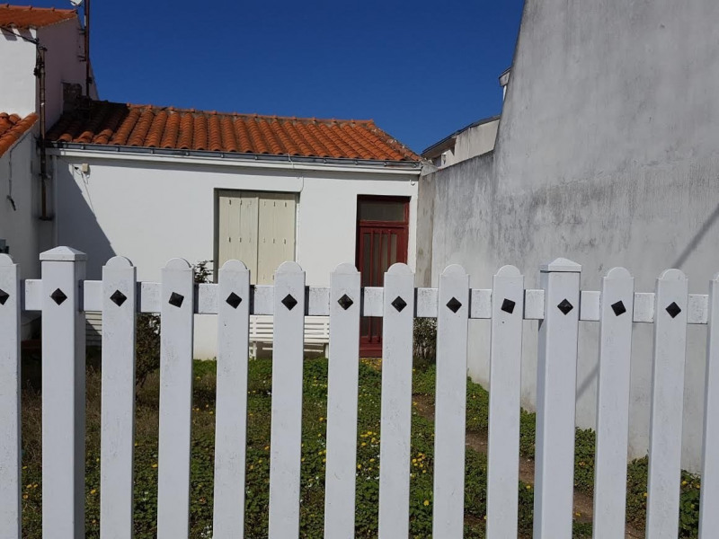 Vente maison / villa Les sables d olonne 106 800€ - Photo 4