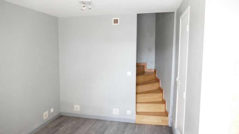 Vente appartement Mortefontaine 85000€ - Photo 3