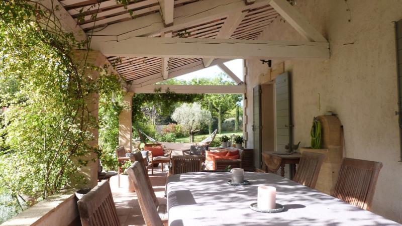 Vente maison / villa Aix en provence 1045000€ - Photo 14