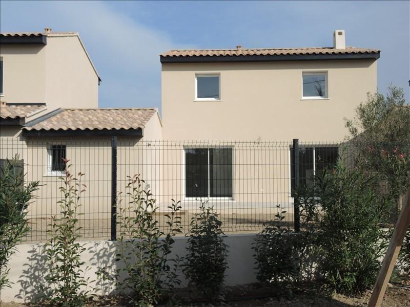 Vente maison / villa Salon de provence 324500€ - Photo 1