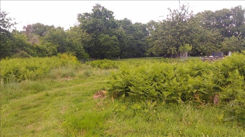 Vente terrain Ploeren 144450€ - Photo 1