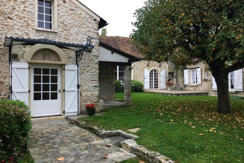 Vente maison / villa Saint arnoult en yvelines 603000€ - Photo 1