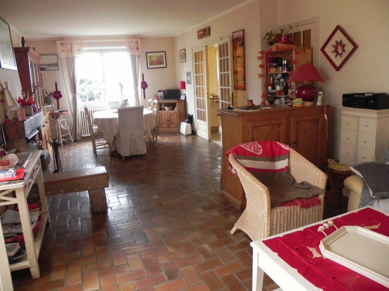 Sale house / villa Louannec 188 280€ - Picture 2