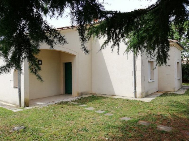 Rental house / villa Agen 850€ +CH - Picture 9