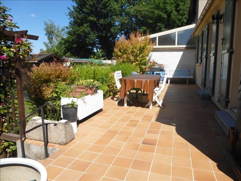 Sale house / villa Sarcelles 355000€ - Picture 8