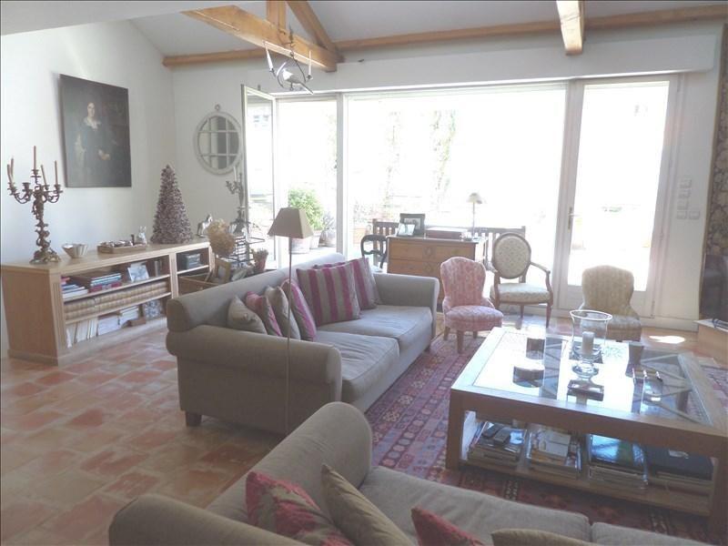 Vente maison / villa La celle st cloud 950000€ - Photo 2