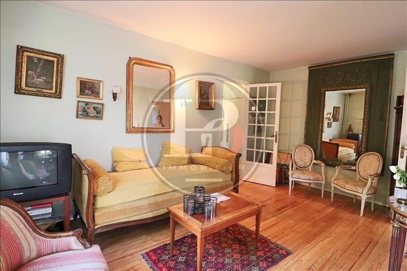 Vente appartement Le vesinet 395000€ - Photo 2