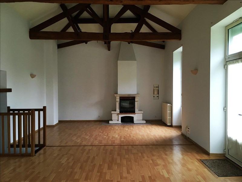 Sale house / villa St martin lacaussade 275600€ - Picture 2