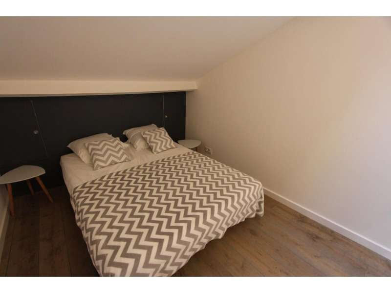 Vente appartement Nice 295 000€ - Photo 5
