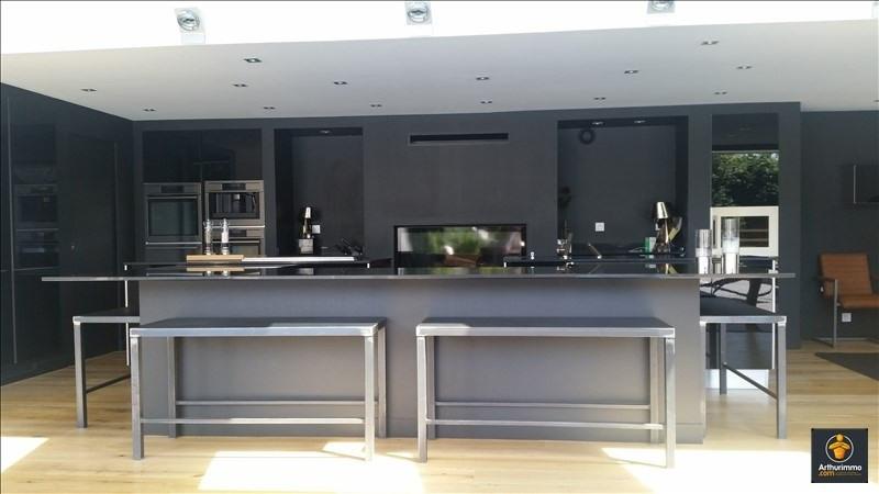Deluxe sale house / villa Le bono 1184500€ - Picture 5