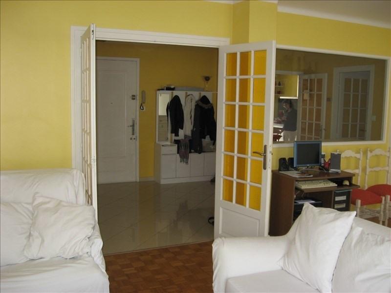 Vente appartement Grenoble 230000€ - Photo 1