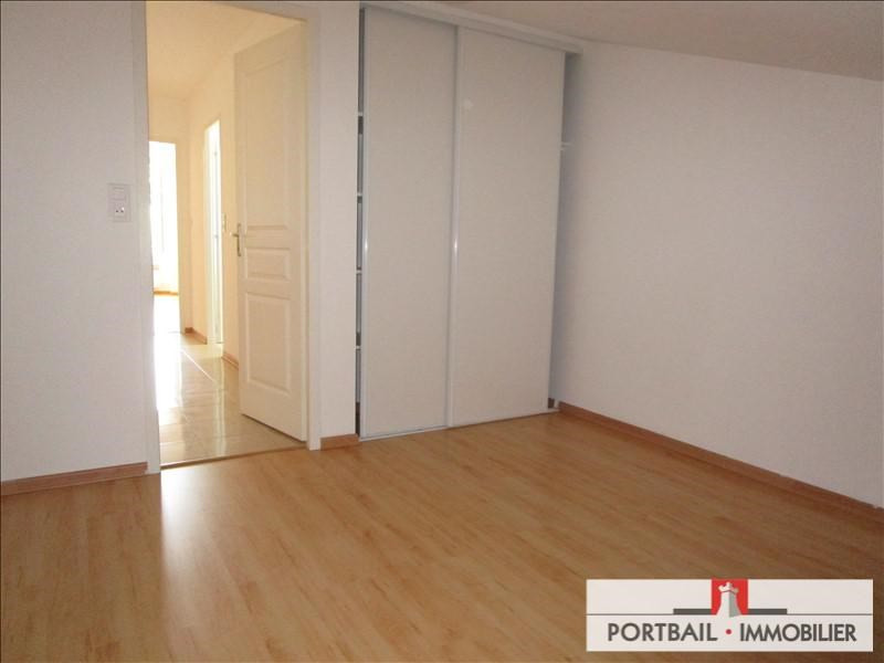 Rental house / villa Cartelegue 463€ CC - Picture 4