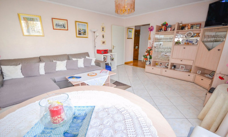 Vente appartement Plaisir 190 000€ - Photo 3