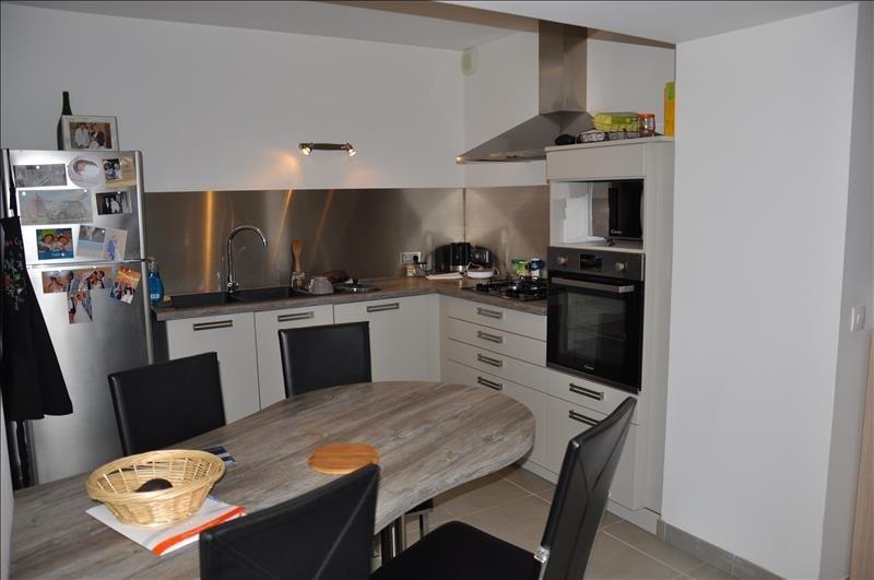 Sale apartment Ville sur jarnioux 160000€ - Picture 3