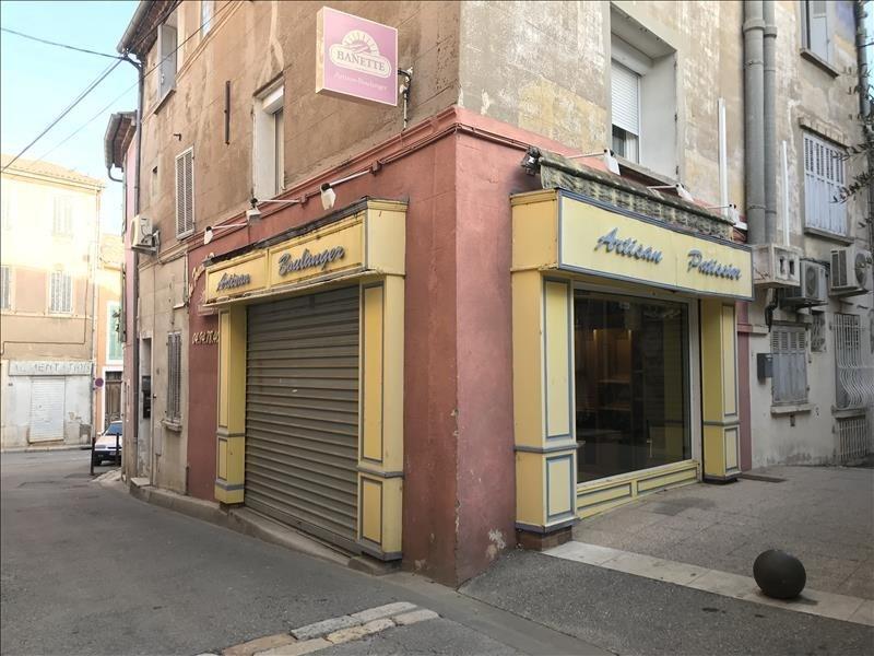 Vente appartement Pourrieres 130000€ - Photo 2