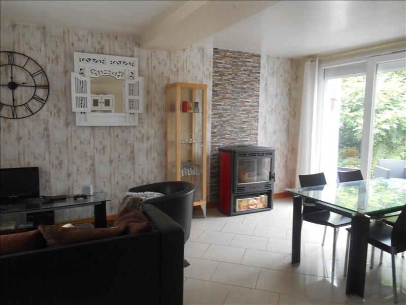 Sale house / villa Sammeron 220000€ - Picture 2