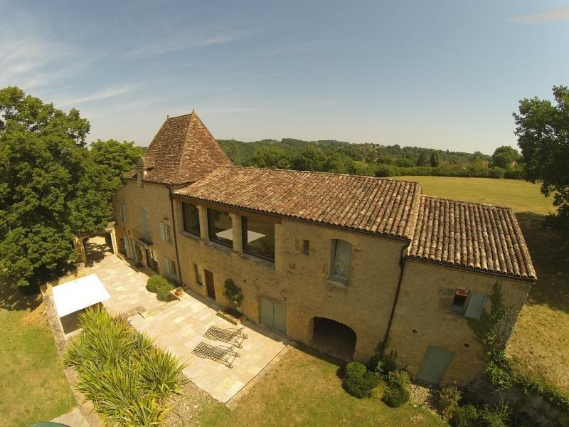 Vente de prestige maison / villa Saint-cyprien 840000€ - Photo 3