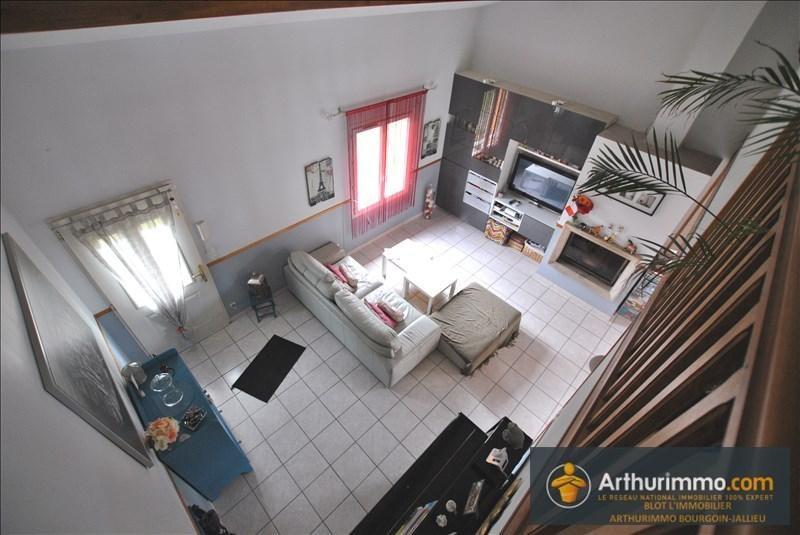 Vente maison / villa L'isle d'abeau 329000€ - Photo 7