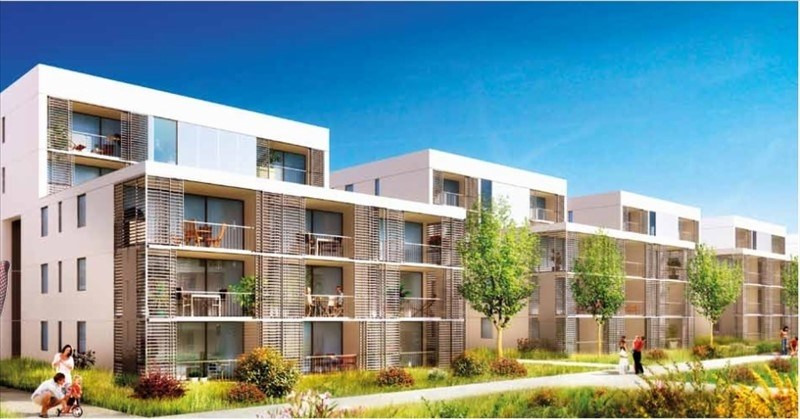 Vente appartement Blagnac 271 000€ - Photo 10