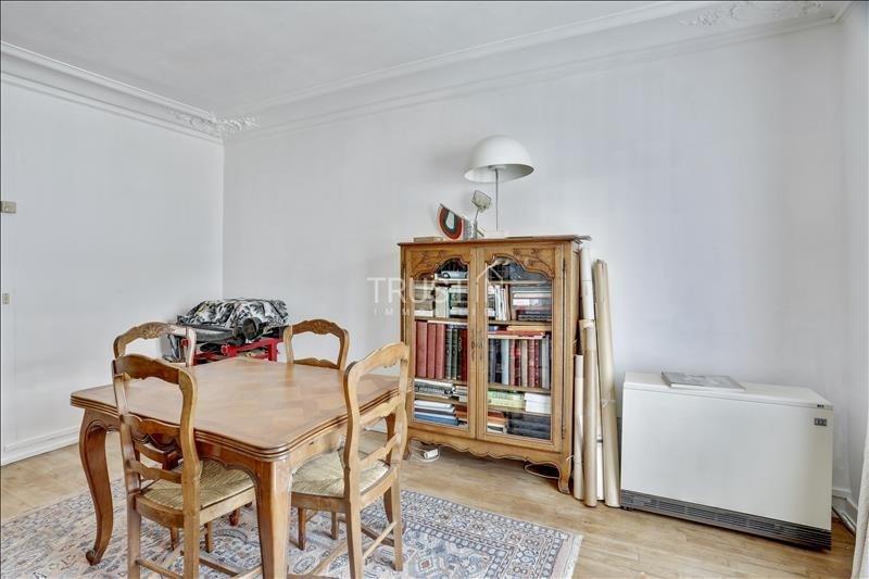 Vente appartement Paris 17ème 571650€ - Photo 3