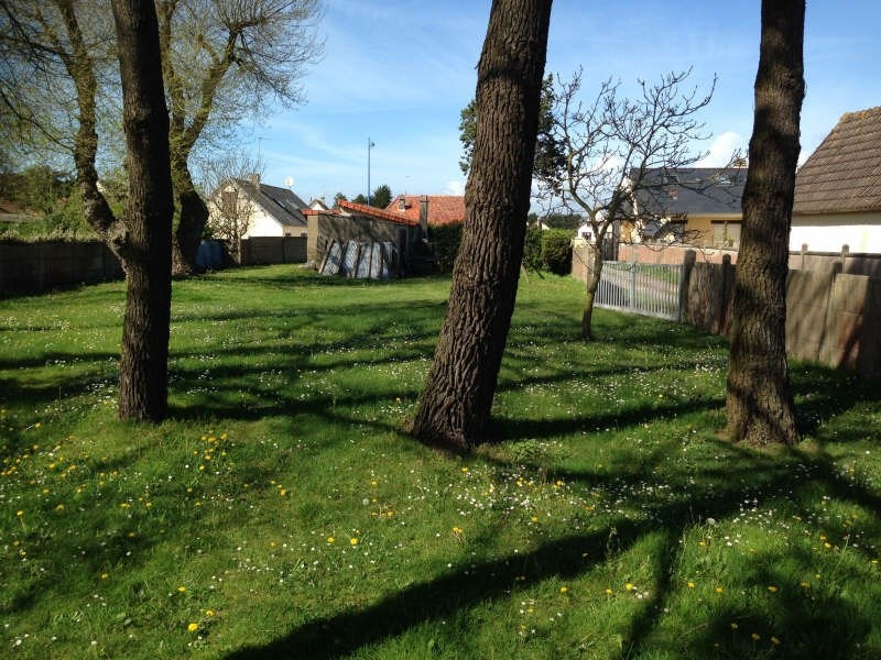 Sale site St germain sur ay 54 200€ - Picture 1