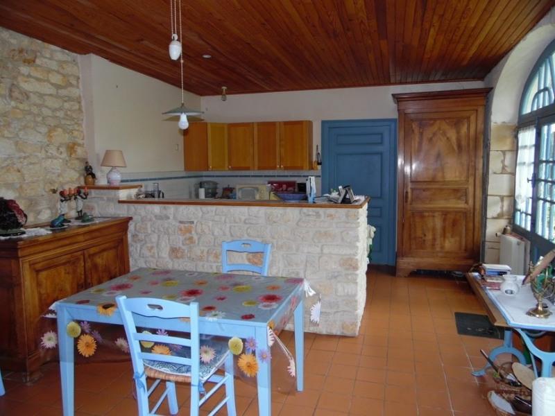 Vente maison / villa La tremblade 316250€ - Photo 8